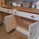 Solid Pine Sideboards for sale