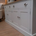 welsh sideboard