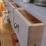shaker style dressers