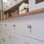 Painted Sideboards