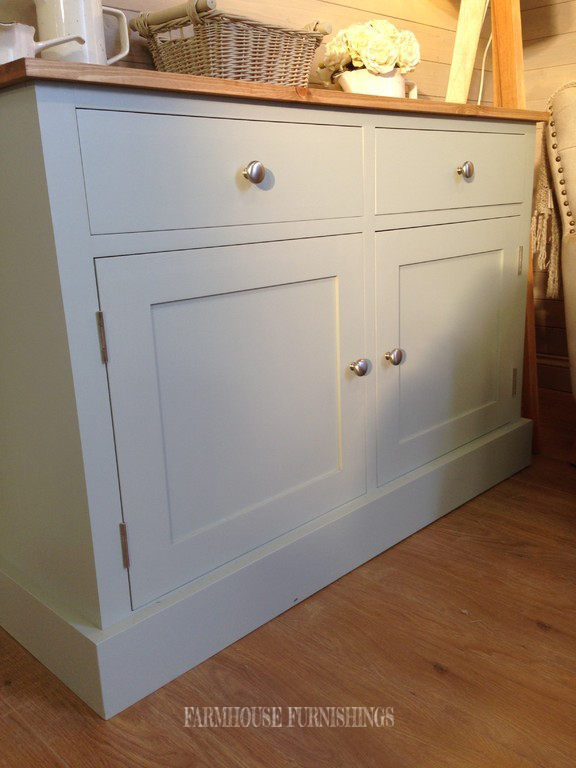 Cheap Pine Sideboards, Solid Pine Hand Made 4ft Sideboard  Farmhouse Furnish -> Tv Sideboard Pinie
