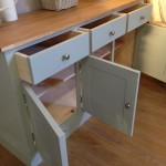 welsh dressers white
