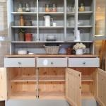 Oak Kitchen Island for sale