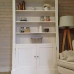 cream welsh dresser