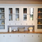 shabby chic kitchen dressers