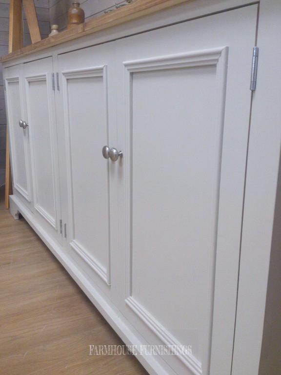 Welsh Sideboard For Sale Solid Pine 6ft Kitchen Dressers