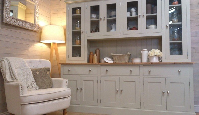 White Kitchen Dresser kitchen dresser uk ~ bestdressers 2017