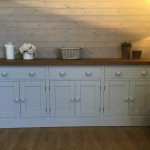 Painted Pine Furniture