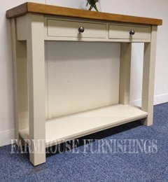 Coffee/Console Table